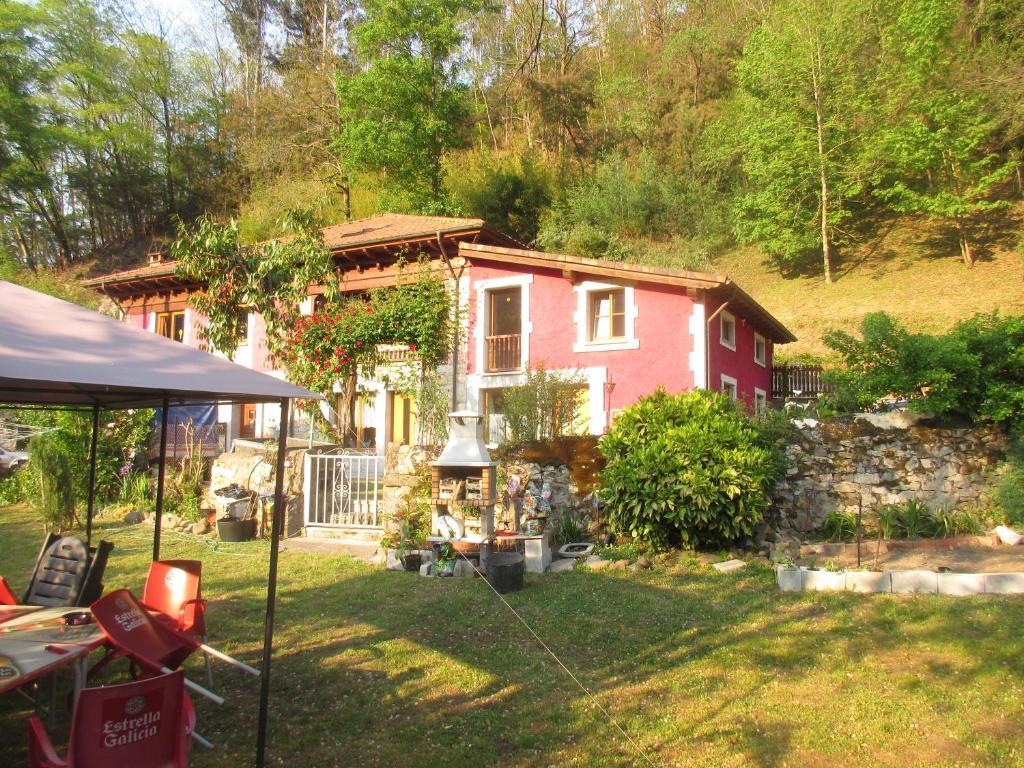 Apartments In Avalle  Asturias
