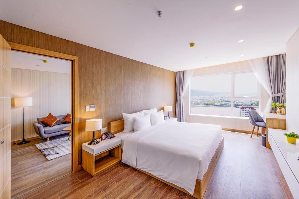 ゼン ダイヤモンド スイーツ ホテル(Zen Diamond Suites Hotel)