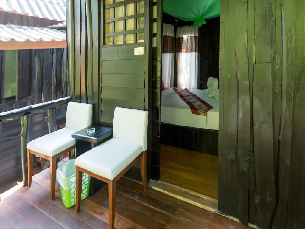 Leaf House Bungalow (Thailand Ko Lanta) - Booking.com