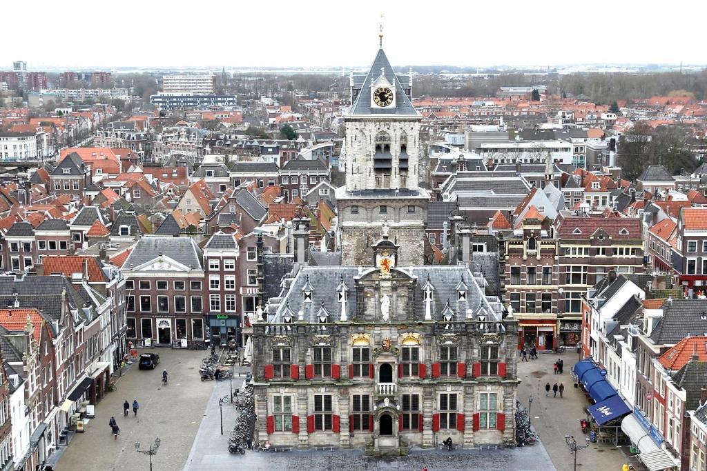 Luxury Apartment Delft VI Royal Vie Netherlands Bookingcom