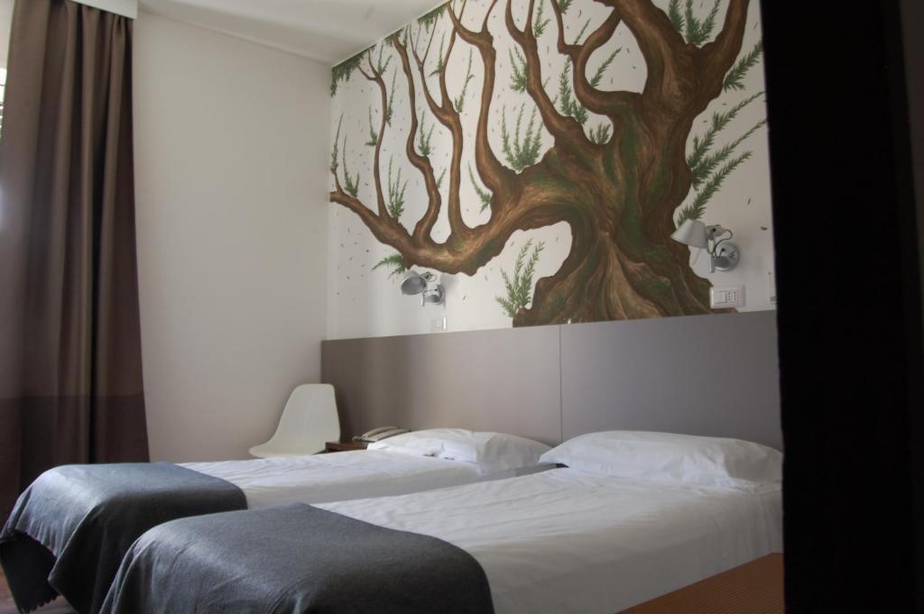 Hotel Arca, Spoleto – Prezzi aggiornati per il 2018