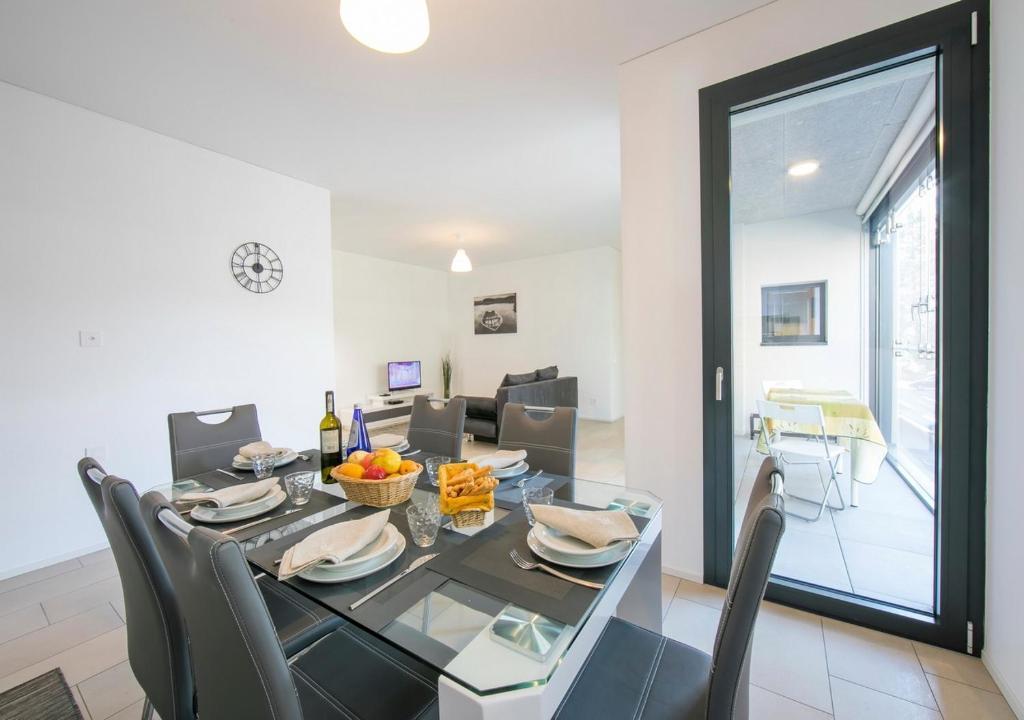 Camere Familiari Lugano : Appartamento agorà stella svizzera lugano booking