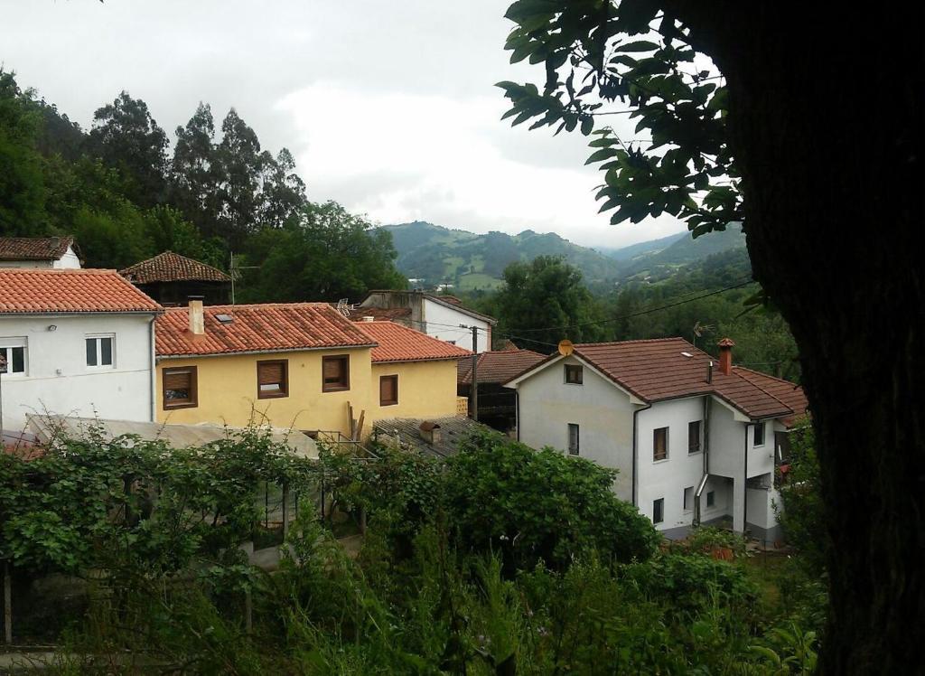 Apartments In San Justo De Las Dorigas  Asturias