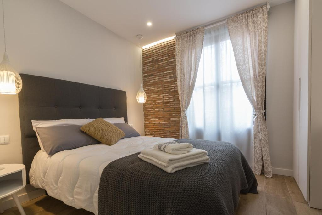 Apartments In Santa Cruz De Campezo Basque Country