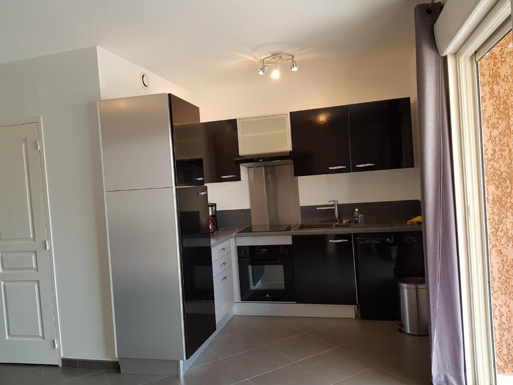 Apartments In Oletta Corsica