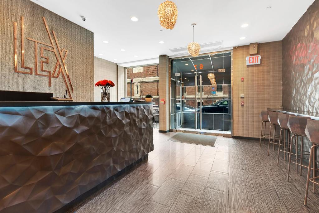 lex hotel nyc new york ny booking com