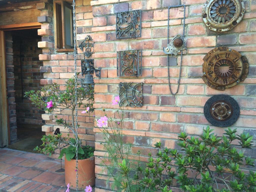 Vacation Home Casa Esguerra, Nemocón, Colombia - Booking.com