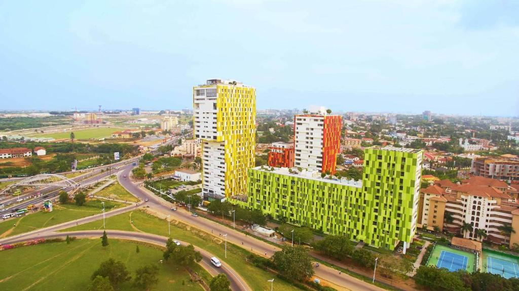 Image result for accra city