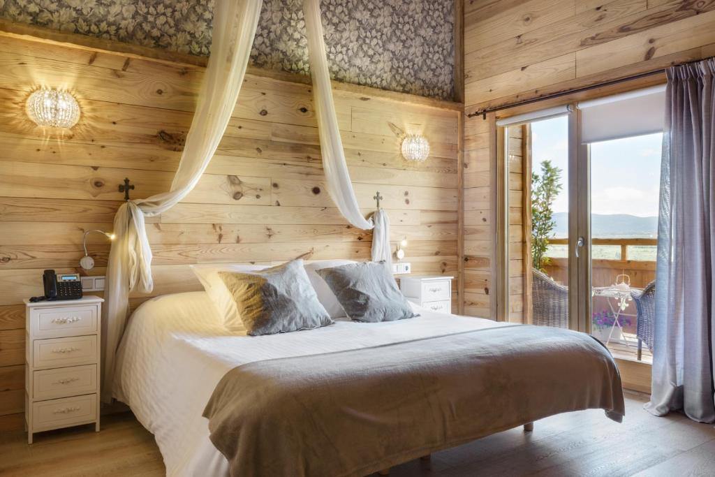 boutique hotels huesca provinz  217