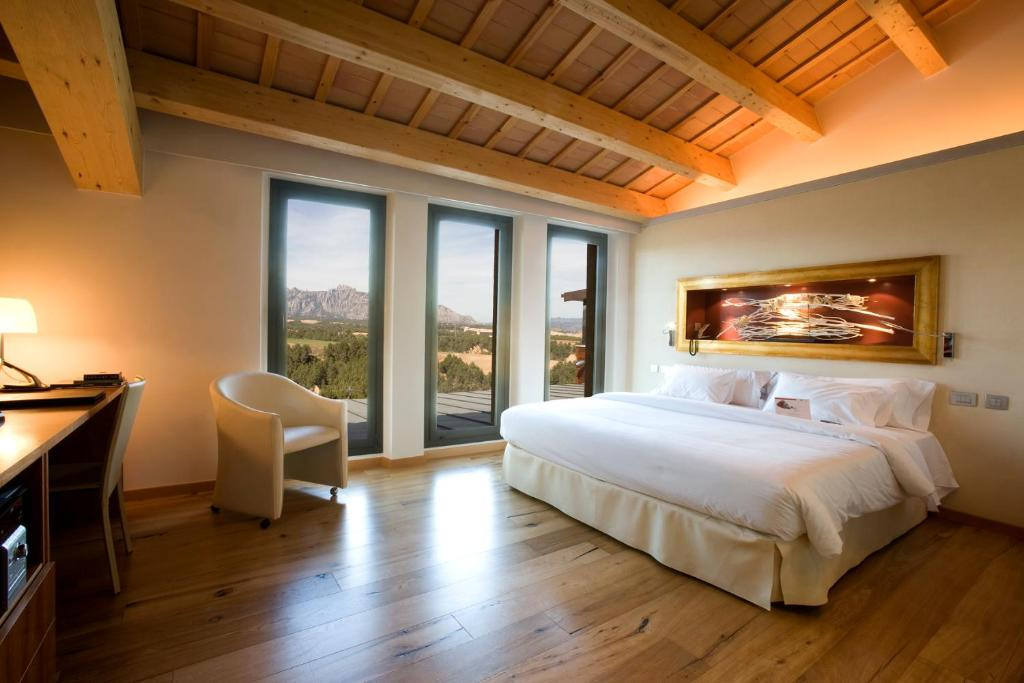 boutique hotels in masquefa  11