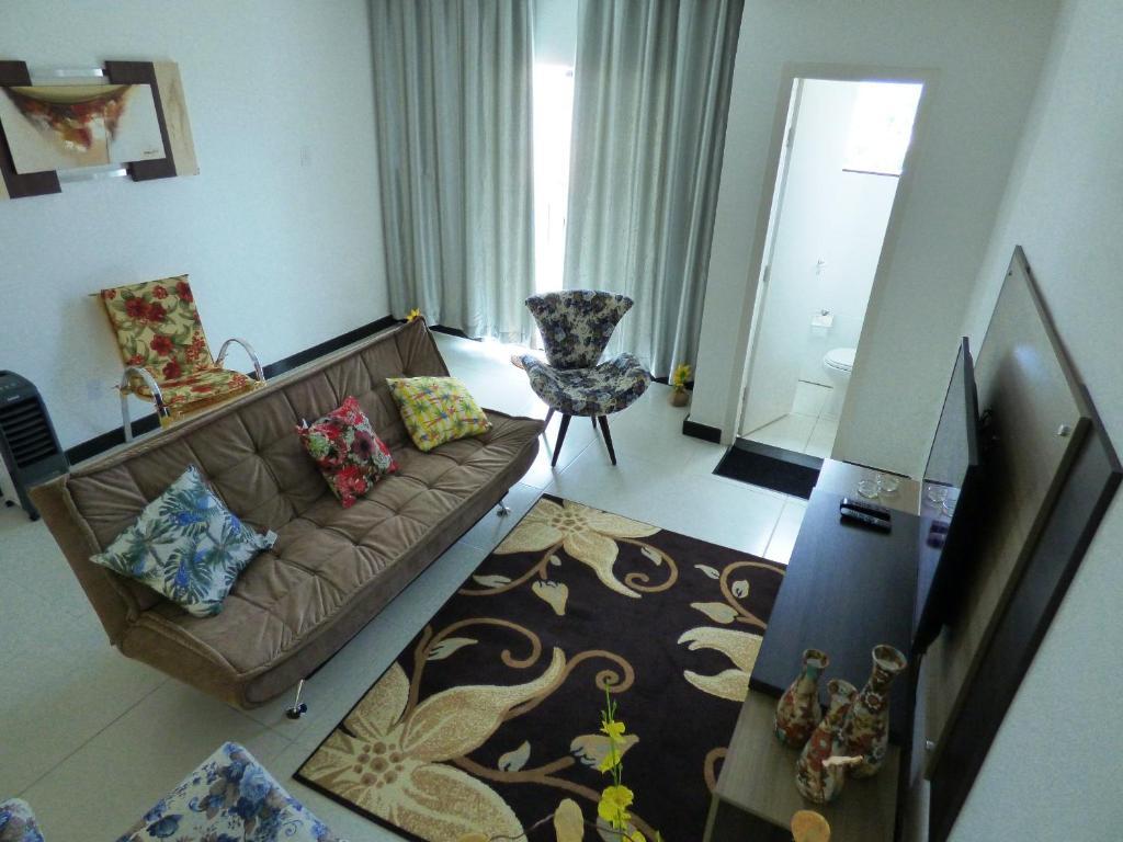 Apartments In Santo Hilário Minas Gerais