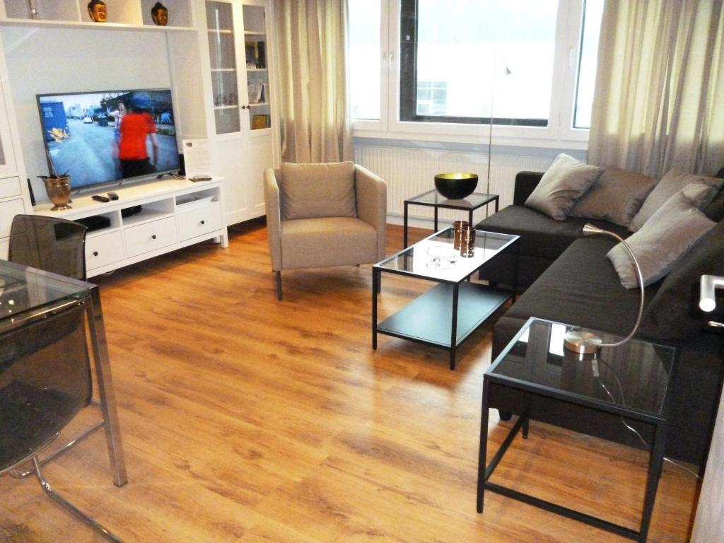 City Apartment Hamburg Deutschland Hamburg Bookingcom