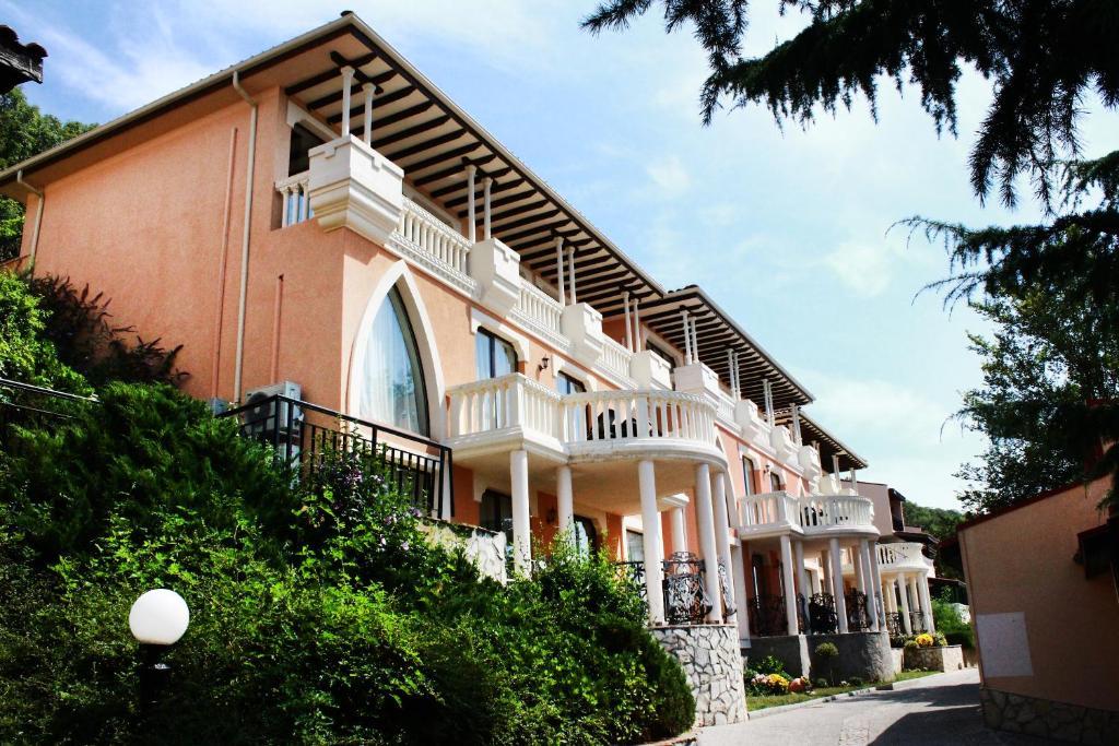 Ваканционно селище Royal Villas Elenite - Елените