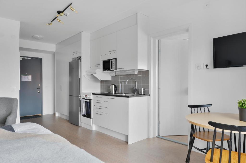 Aparthotel Stockholm