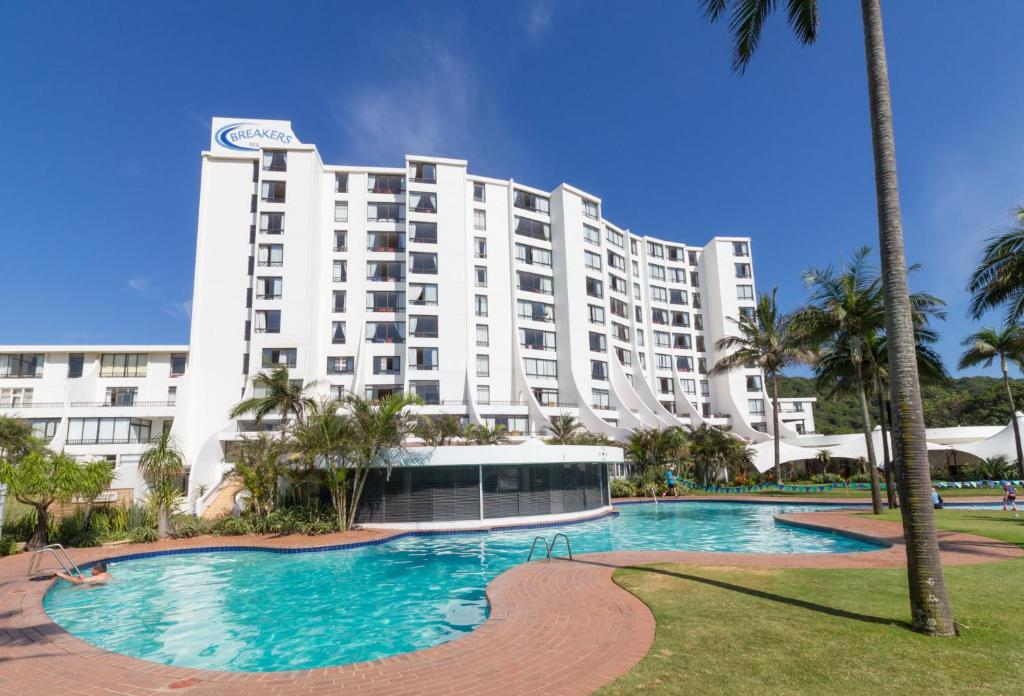condo hotel the breakers 211, durban, south africa booking comgallery image of this property