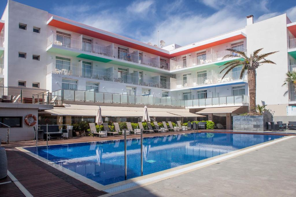 Ibersol Antemare -Adults Only-
