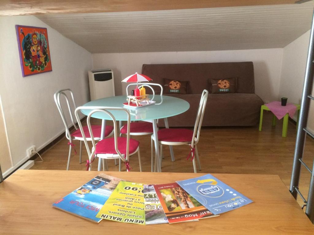 Apartments In Passa Languedoc-roussillon