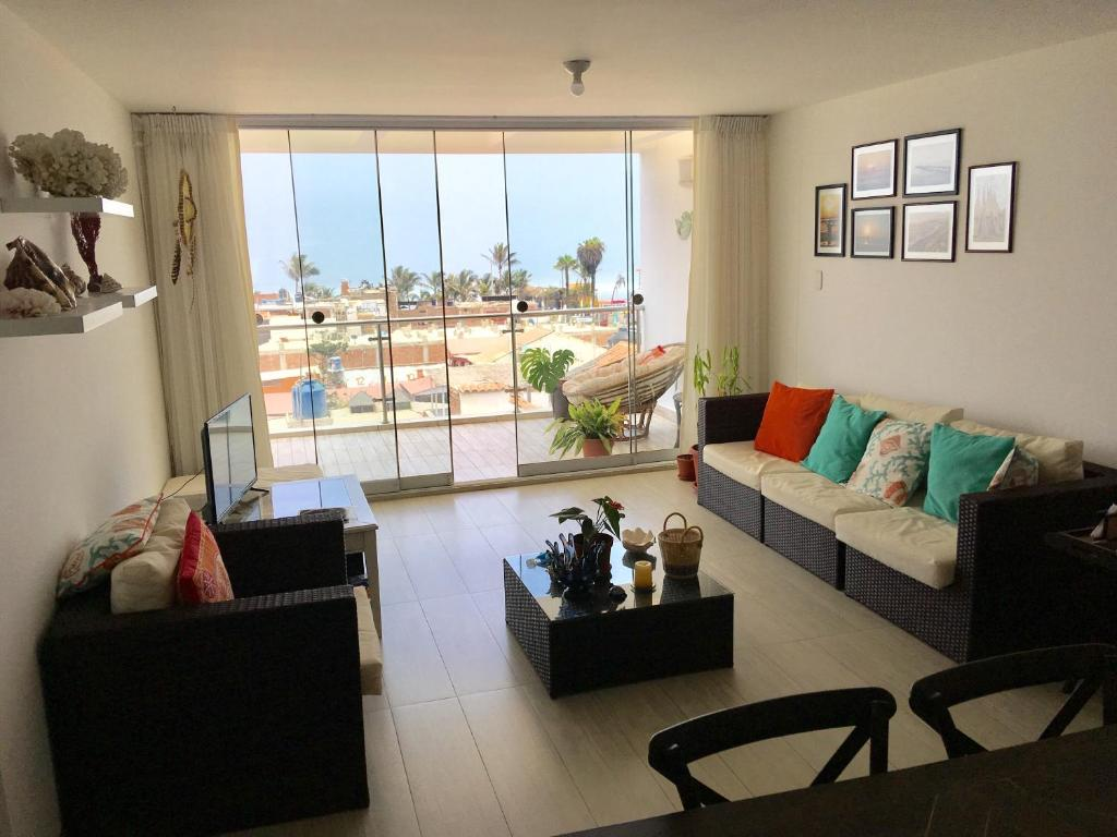 Apartments In Huanchaco La Libertad