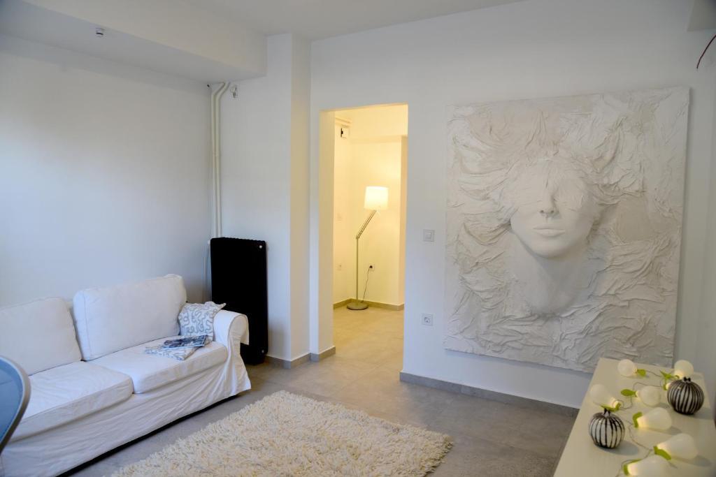 Apartment Acropolis At Your Door Athens Greece Booking Com