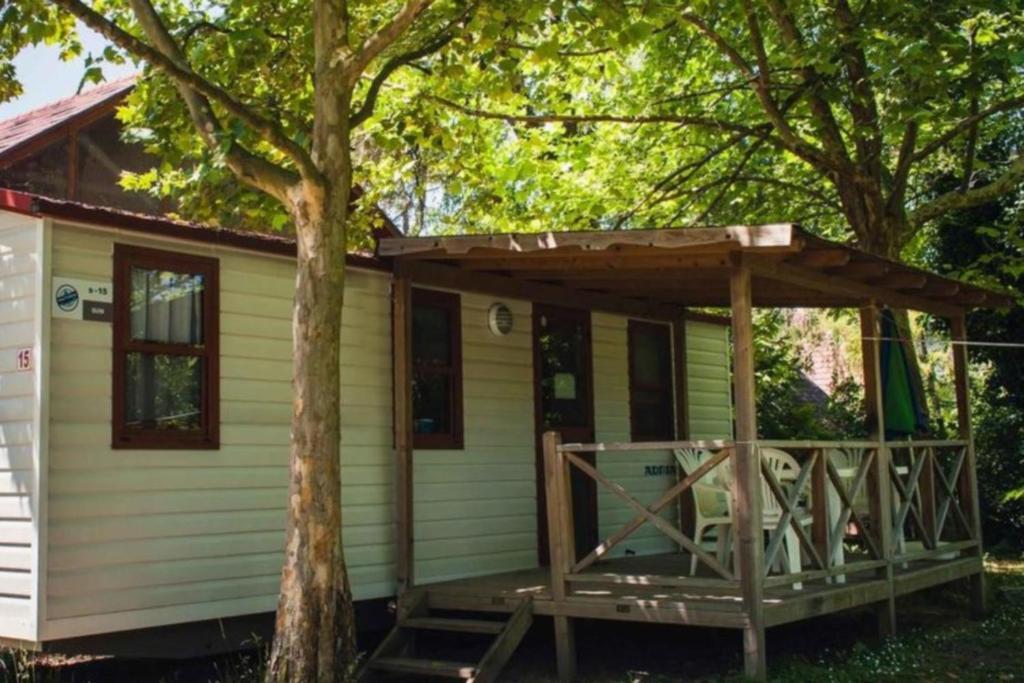 Mobilheim Mieten Ungarn : Sunvillage camp mobilházak alsóörs ungarn alsóörs booking