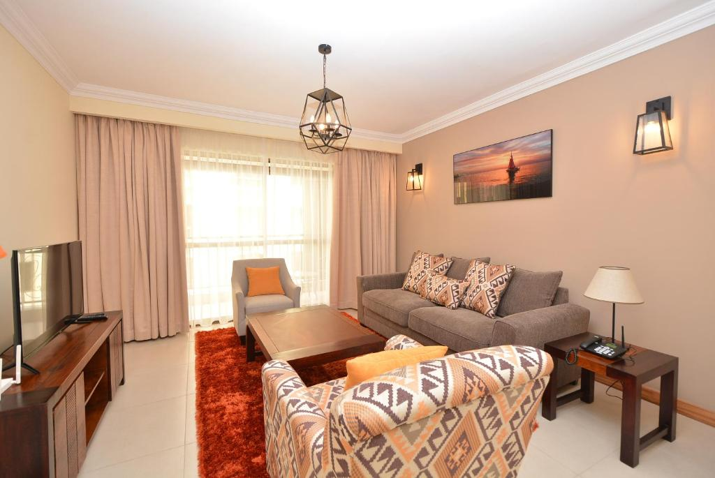 gallery image of this property - Meridian Garden Apartments