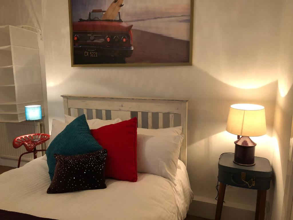 Apartment Citaldel Garden Appartment, Plymouth, UK - Booking.com