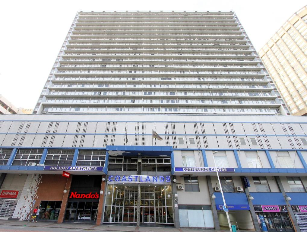 Condo hotel coastlands durban apts south africa for Contact hotel