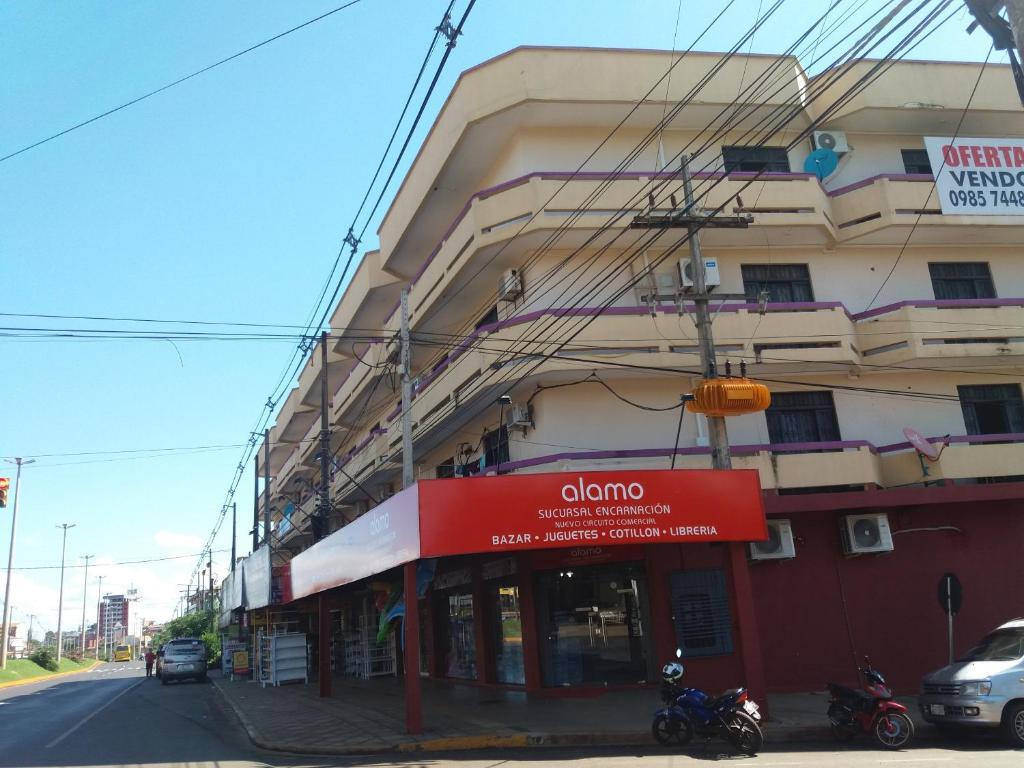 Apartments In San Juan Del Paraná
