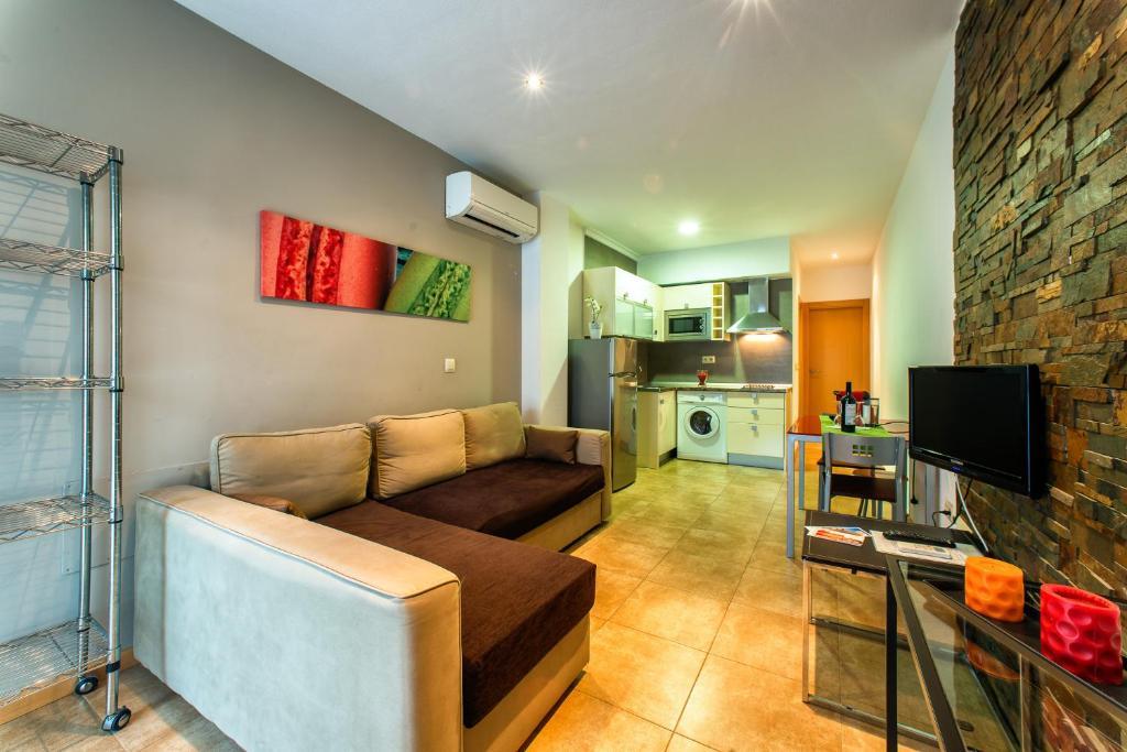 Apartments In Ceuti Murcia