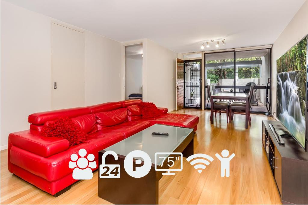 Apartment City Gardens Perth Australia Booking