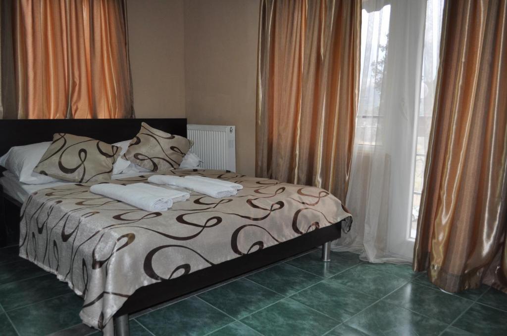 Hotel Your Comfort