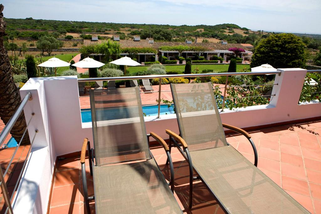 boutique hotels menorca  113