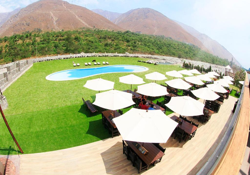 Hotel Rustica Santa Eulalia, Lima, Peru - Booking.com