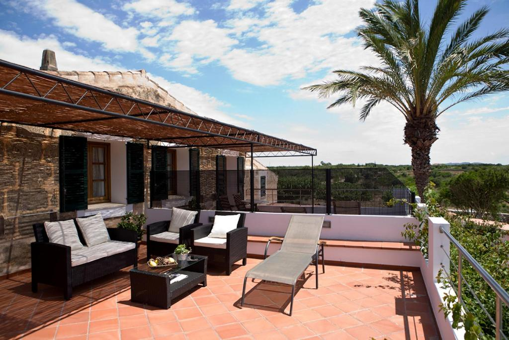 boutique hotels menorca  237
