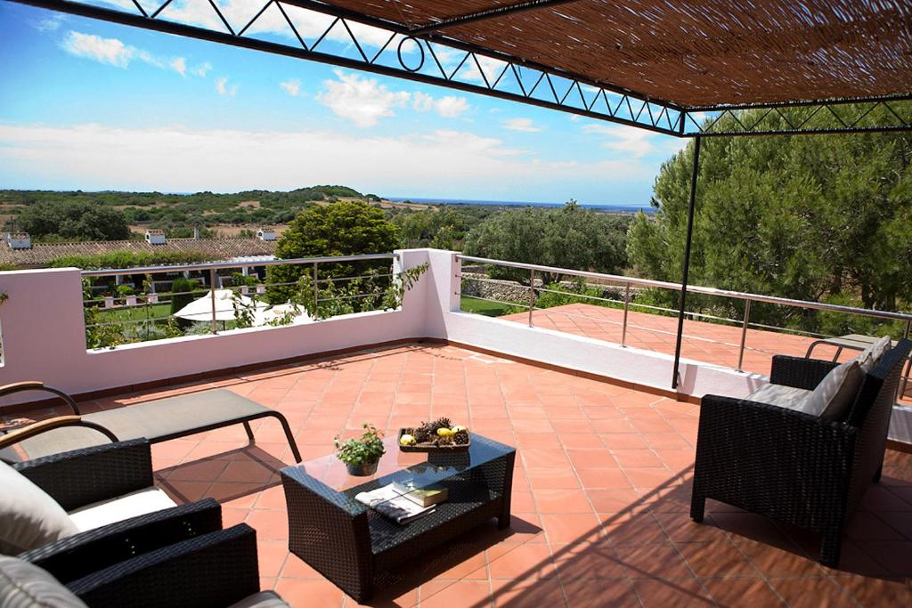 boutique hotels menorca  238
