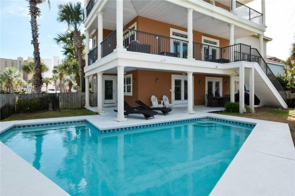 Vacation home havana daydreamin dunes of destin fl - Florida condo swimming pool rules ...