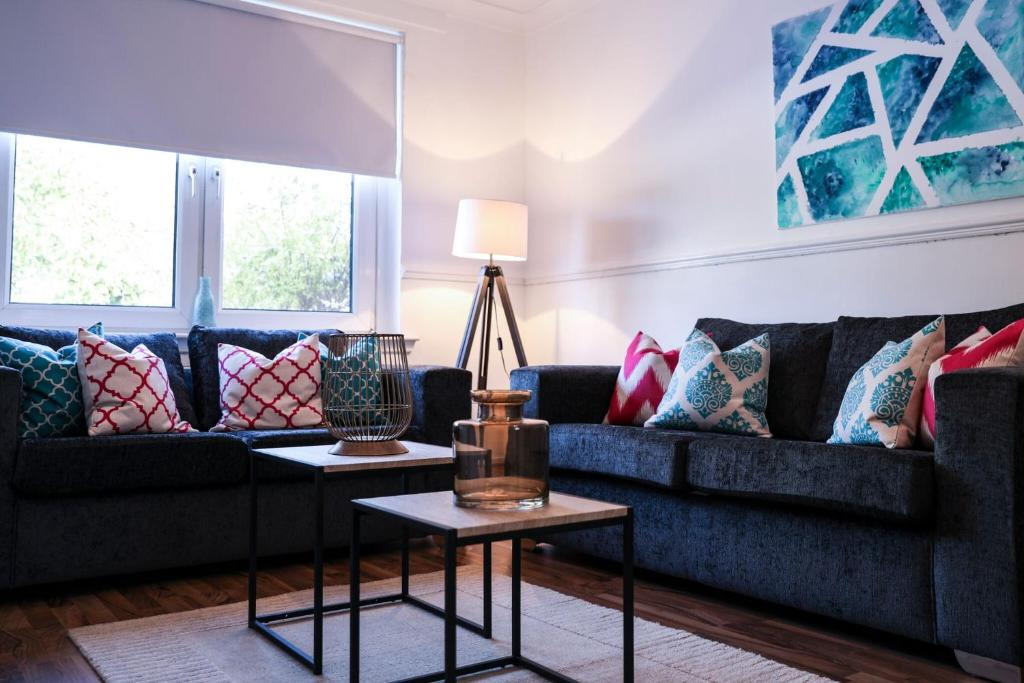 Apartments In Stonehouse Lanarkshire