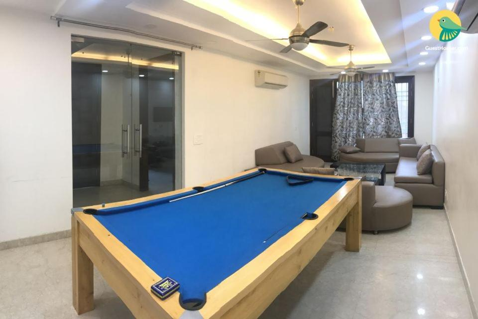 4 BHK Apartment in Greater kailash -1, New Delhi, by GuestHouser ...