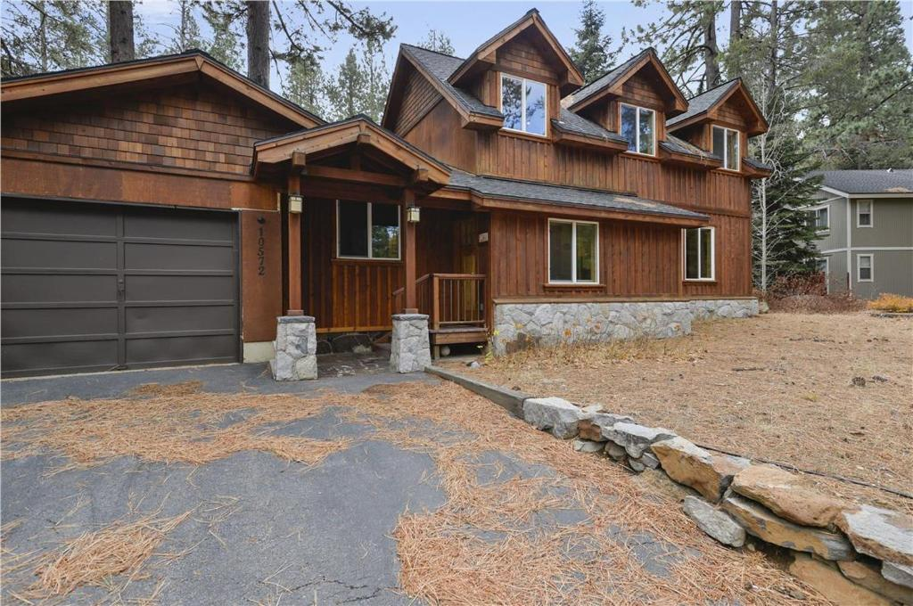 Apartments In Truckee California