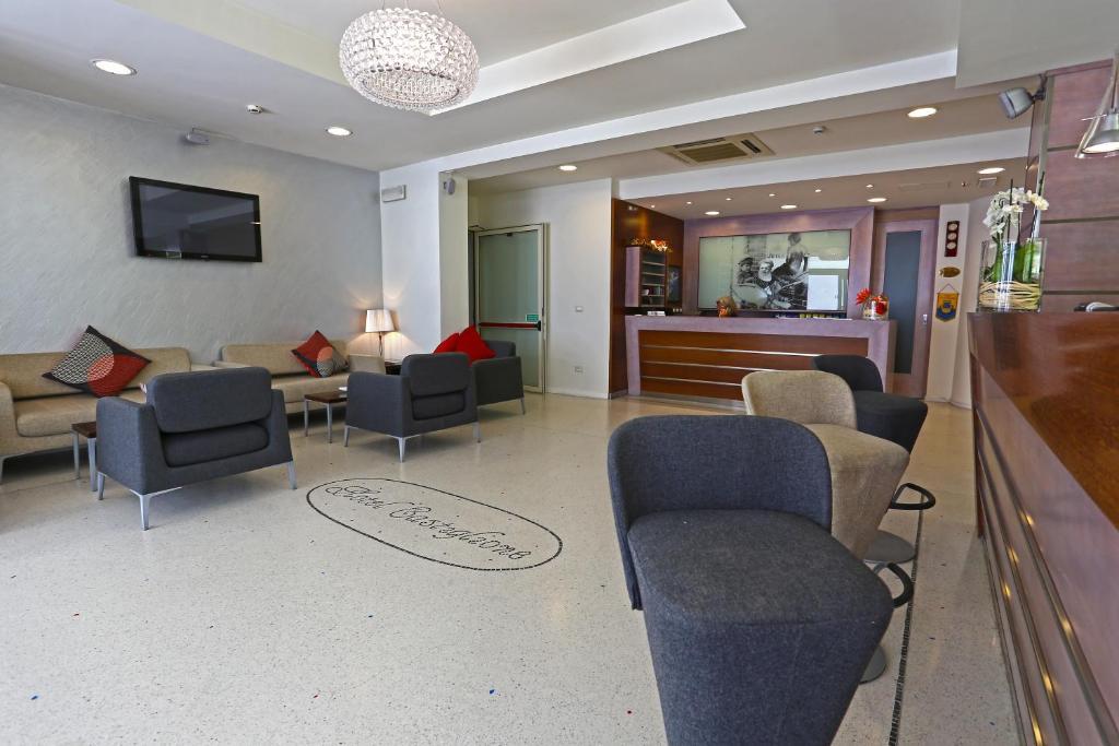 Hotel Castiglione, Lignano Sabbiadoro – Prezzi aggiornati per il 2018