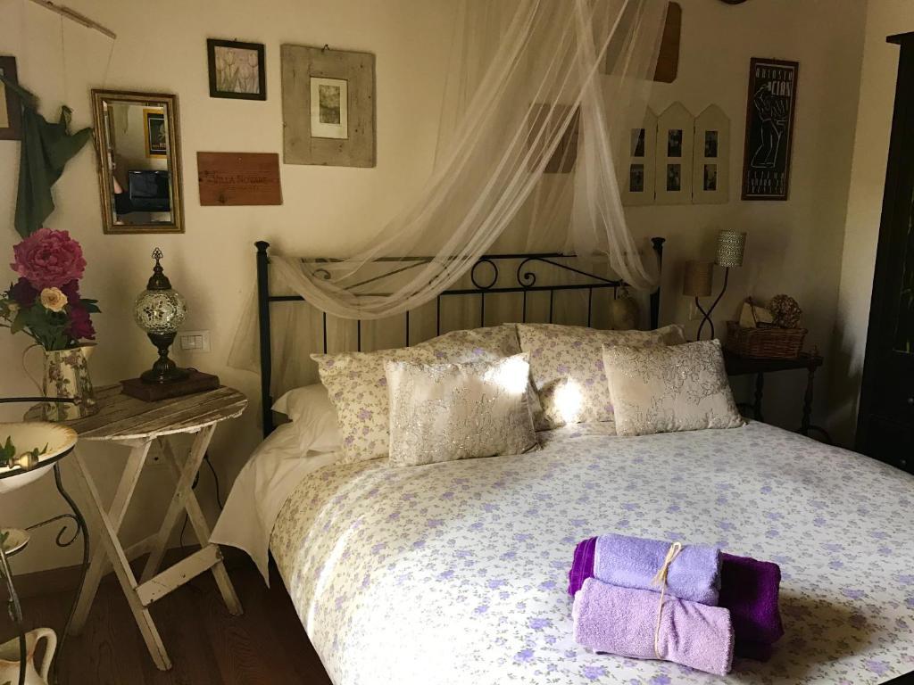 Nearby hotel : Locanda San Tomaso