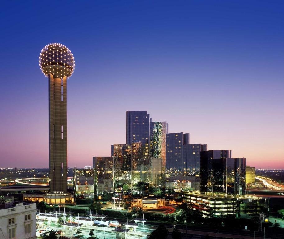 Hyatt Regency Dallas