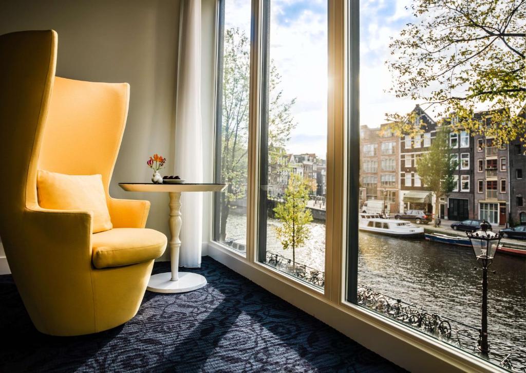Andaz Amsterdam Prinsengracht - a concept by Hyatt的圖片搜尋結果