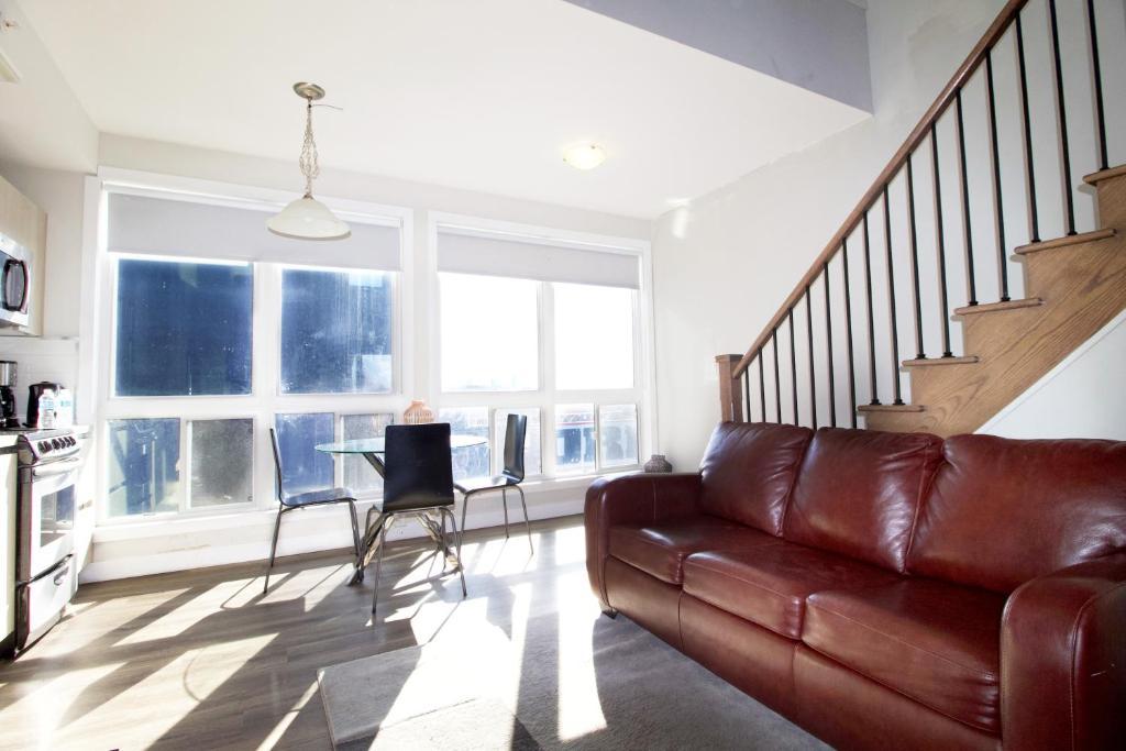 Apartment Living Suites Toronto