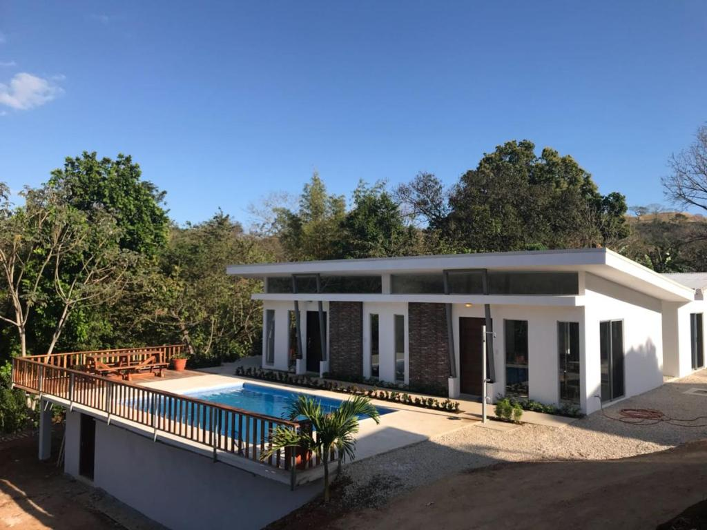 Apartments In Bejuco Guanacaste