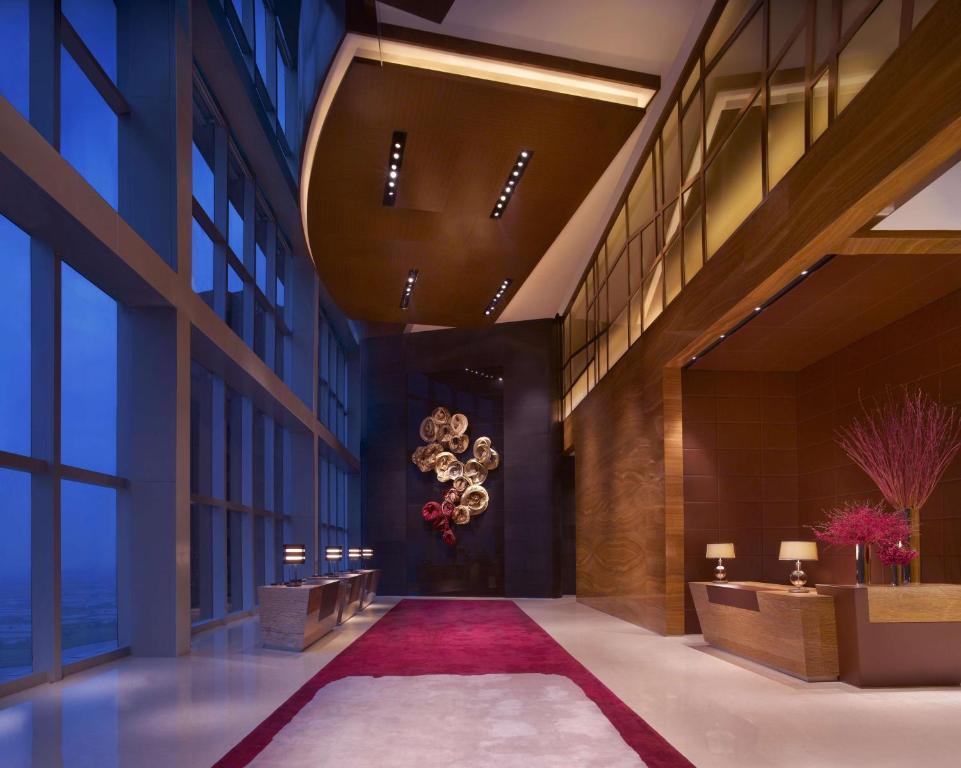 グランド ハイアット 深セン(Grand Hyatt Shenzhen)
