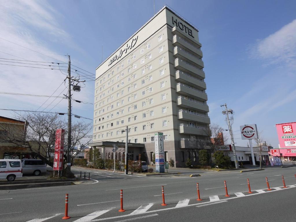 ホテルルートイン松阪駅東(松阪市)– 2019年 最新料金
