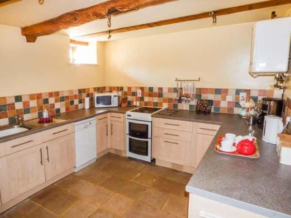 Holiday home The Apple Store, Ross-on-Wye, Whitchurch, UK - Booking com