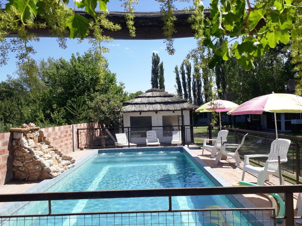 Apartments In Las Paredes Mendoza Province