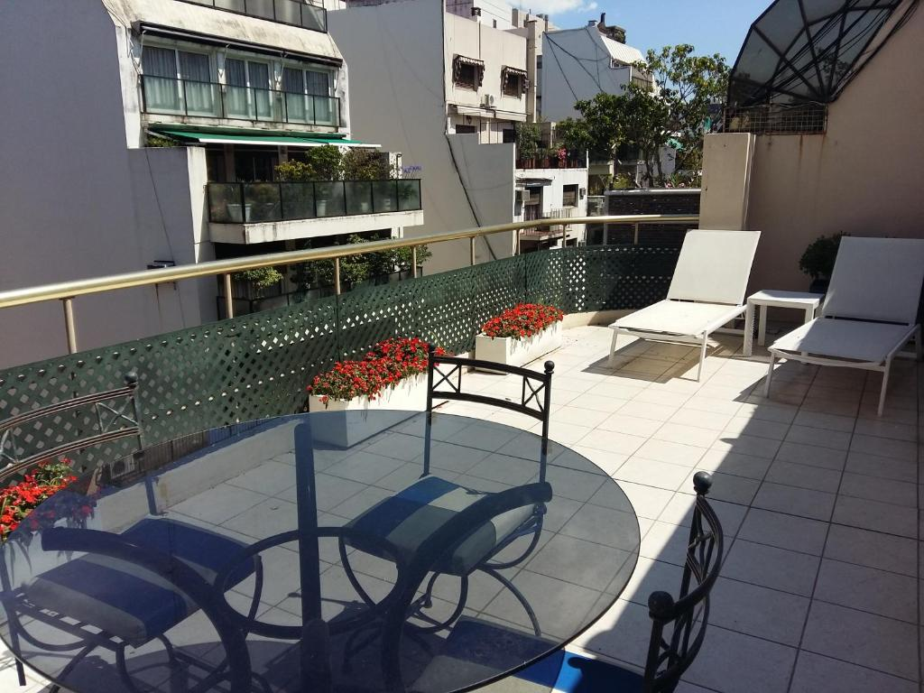 Mayla Apartments (Argentina Buenos Aires) - Booking.com 70931afdc08